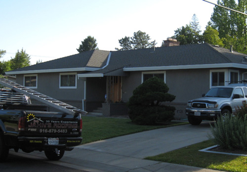 Bob Jahn's Residential & Commercial Roofing Service in North Highlands