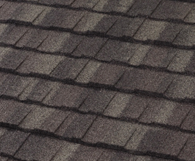 Residential Roofing Material: Boral Profile - Cottage Shingle