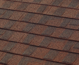 Residential Roofing Material: Boral Profile - Granite Ridge Shingle