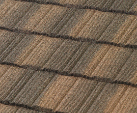 Residential Roofing Material: Boral Profile - Pine Crest Shake