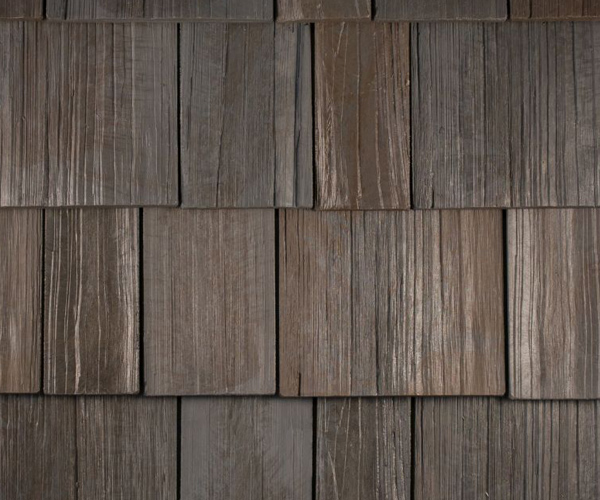 Bob Jahn's Offering Residential Roofing Material: Brava Composite - Cedar Shake Tile