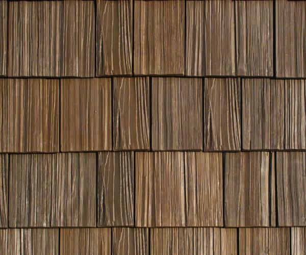 Bob Jahn's Offering Residential Roofing Material: Brava Composite - Cedar Shake in Natural Slate