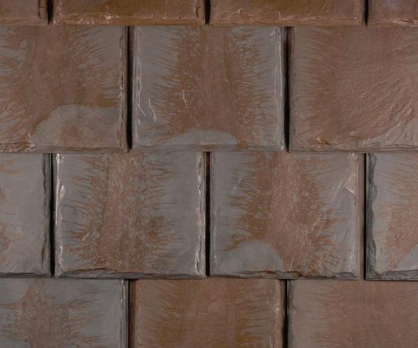 Bob Jahn's Offering Residential Roofing Material: Brava Composite - Slate Tile