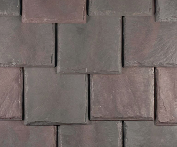 Bob Jahn's Offering Residential Roofing Material: Brava Composite - European Slate