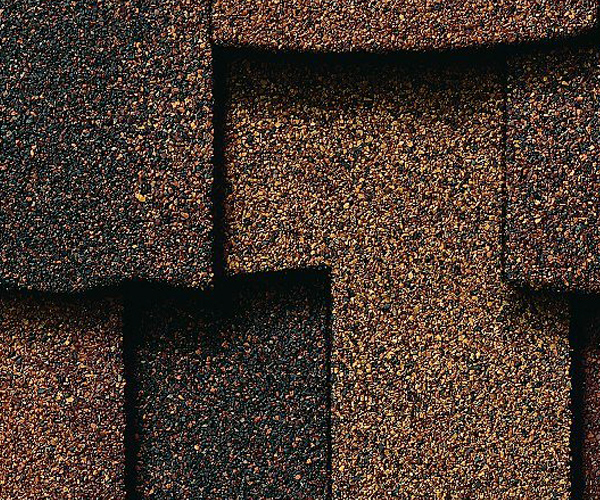 Bob Jahn's Roofing Offers CertainTeed in Presidential TL in Aged Bark