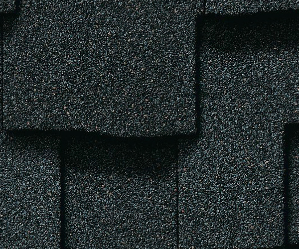 Bob Jahn's Roofing Offers CertainTeed in Presidential TL in Charcoal Black