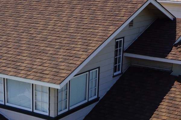 Bob Jahn's Offering Boral Steel Cottage Shingle in Barclay HD