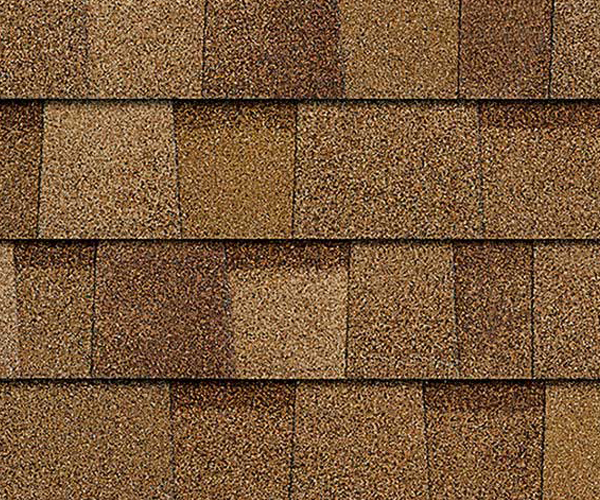 Bob Jahn's Roofing Offers Owens Corning Duration - Desert Tan