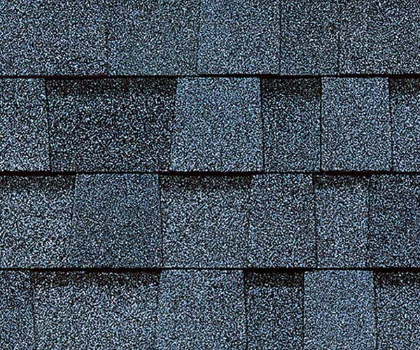 Bob Jahn's Roofing Offers Owens Corning Duration - Harbor Blue