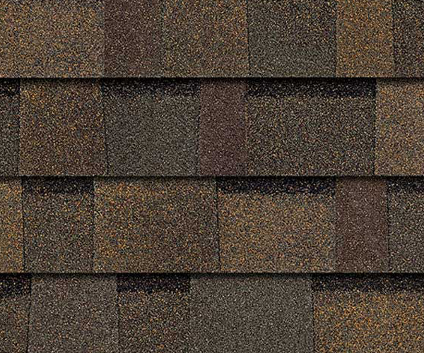 Bob Jahn's Roofing Offers Owens Corning Duration - Teak