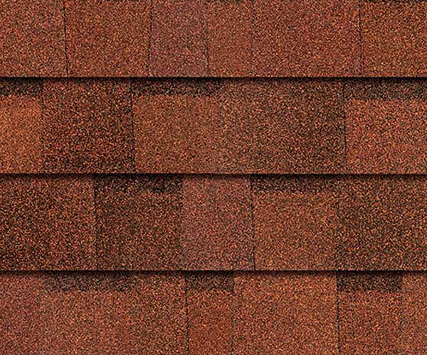 Bob Jahn's Roofing Offers Owens Corning Duration - Terra Cotta