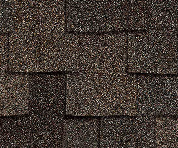 Bob Jahn's Roofing Offers Owens Corning Woodmoor - Chestnut