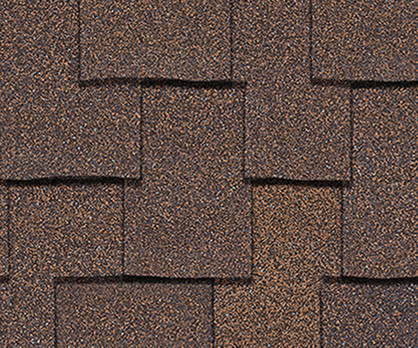 Bob Jahn's Roofing - Owens Corning Woodmoor Forest Brown