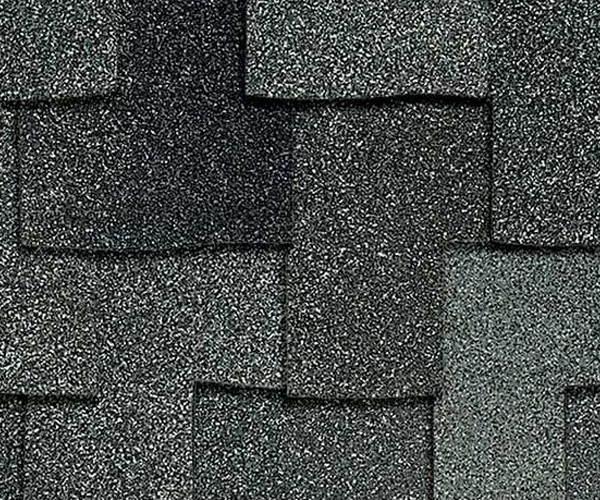 Bob Jahn's Roofing Offers Owens Corning Woodmoor - Granite