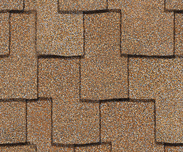 Bob Jahn's Roofing Offers Owens Corning Woodmoor - Sand Castle