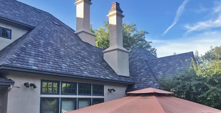 Residential Roofing Roseville, CA