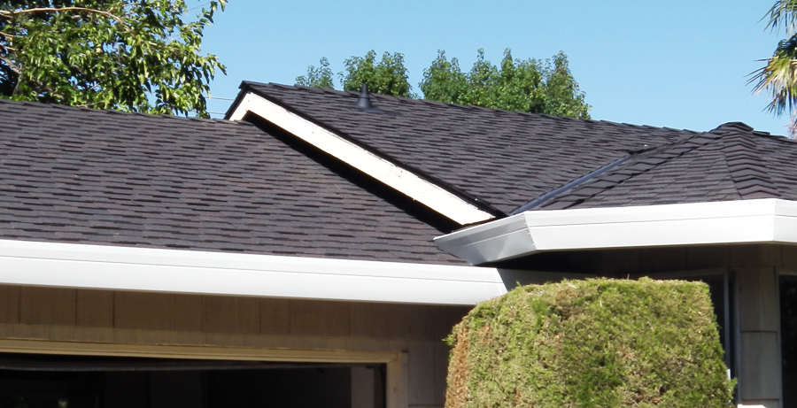 Roofing Service for Fair Oaks Home & Business