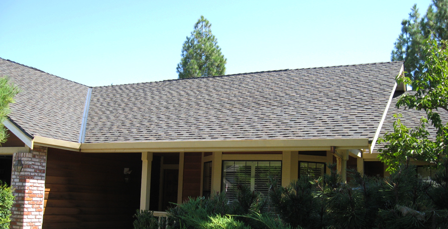 Roofing Service for Rocklin Home & Business