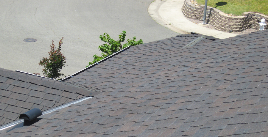 Roofing Services For Loomis Homes & Businesses