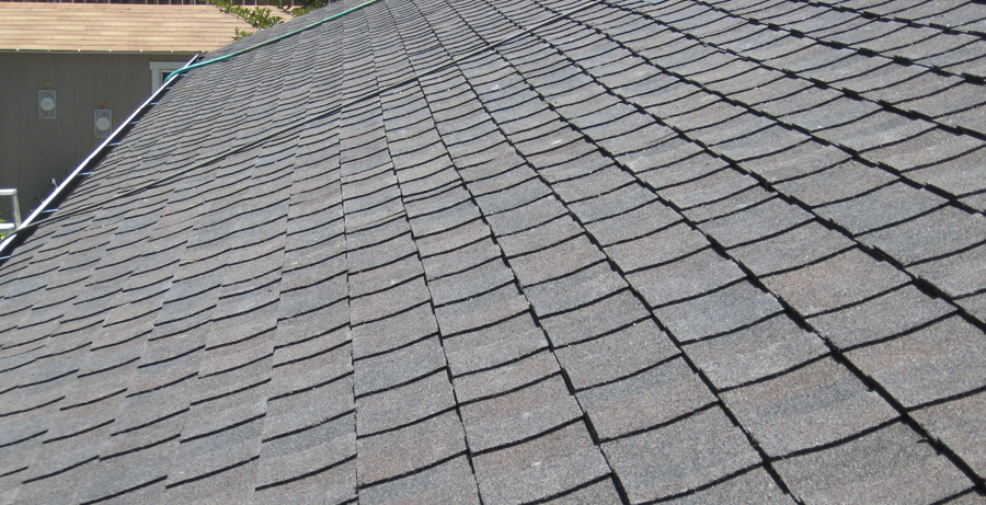 Roofing Service for Citrus Heights Home & Business