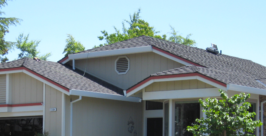 Roofing Services in Rancho Cordova