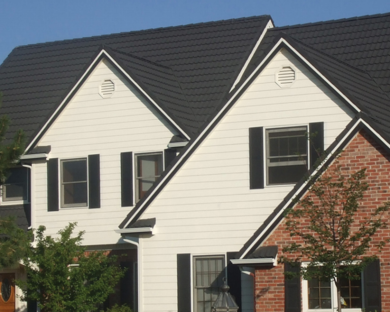 Residential Roofing Materials Boral Steel Pacific Tile