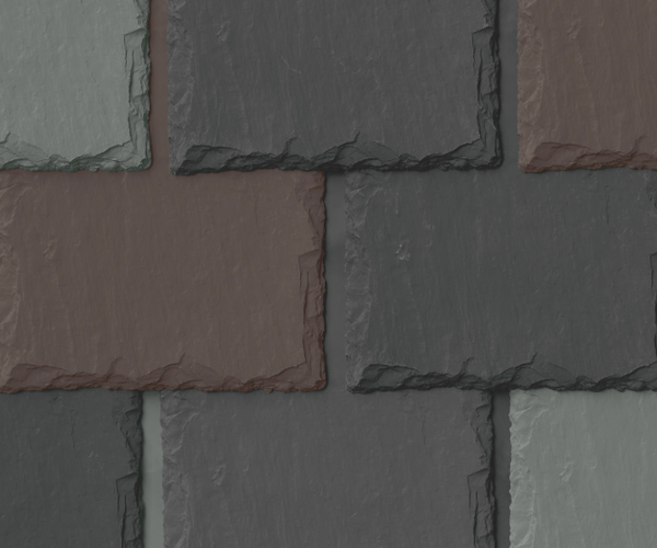 Bob Jahn's Roofing Offering Inspire By Boral in Aledora Slate - Nottingham