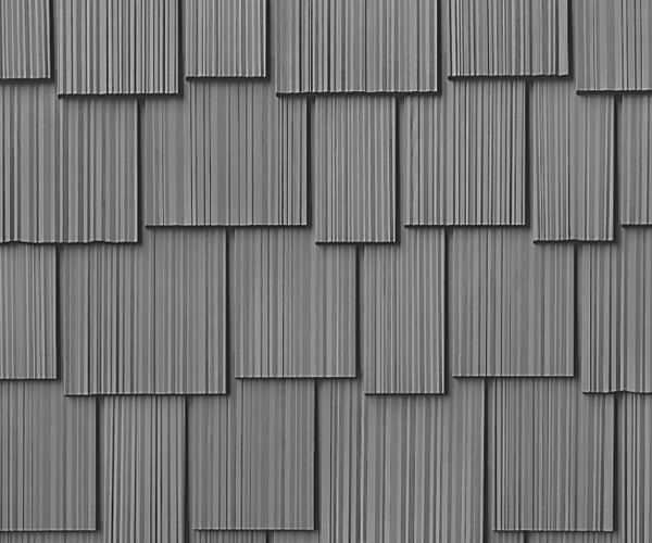 Bob Jahn's Roofing Offering Inspire By Boral in Arcella Shake - Ash Grey