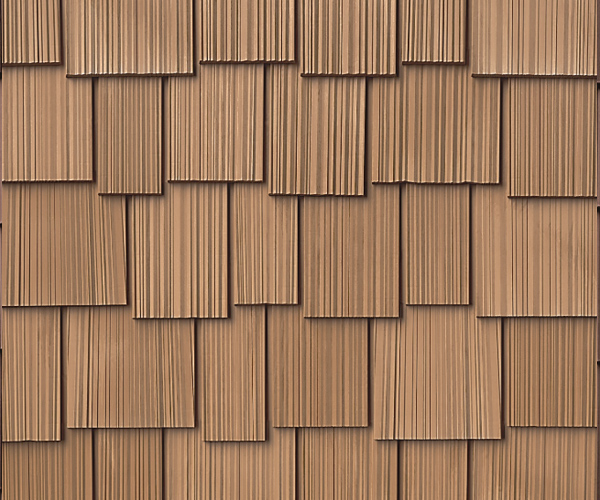 Bob Jahn's Roofing Offering Inspire By Boral in Arcella Shake - New Cedar