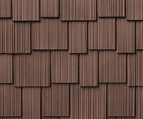 Bob Jahn's Roofing Offering Inspire By Boral in Arcella Shake - Red Cedar