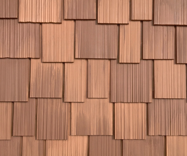 Bob Jahn's Roofing Offering Inspire By Boral in Arcella Shake - Rustic Cedar