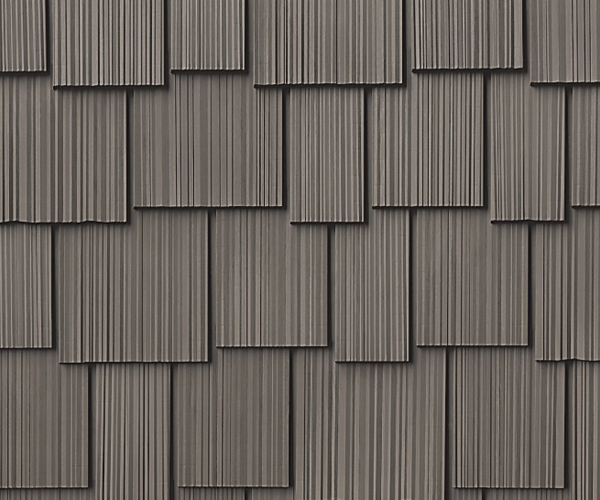 Bob Jahn's Roofing Offering Inspire By Boral in Arcella Shake - Weathered Grey
