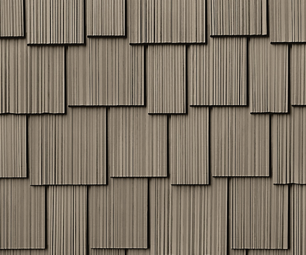 Bob Jahn's Roofing Offering Inspire By Boral in Arcella Shake - Wheat