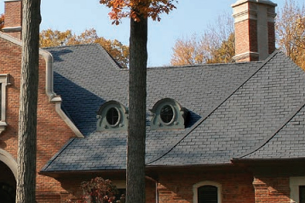 Bob Jahn's Roofing Offering Inspire By Boral Classic Slate in Steel Grey