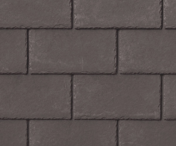 Bob Jahn's Roofing Offering Inspire By Boral in Classic Slate - Brandy Wine