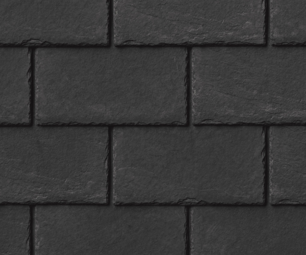 Bob Jahn's Roofing Offering Inspire By Boral in Classic Slate - Charcoal Black