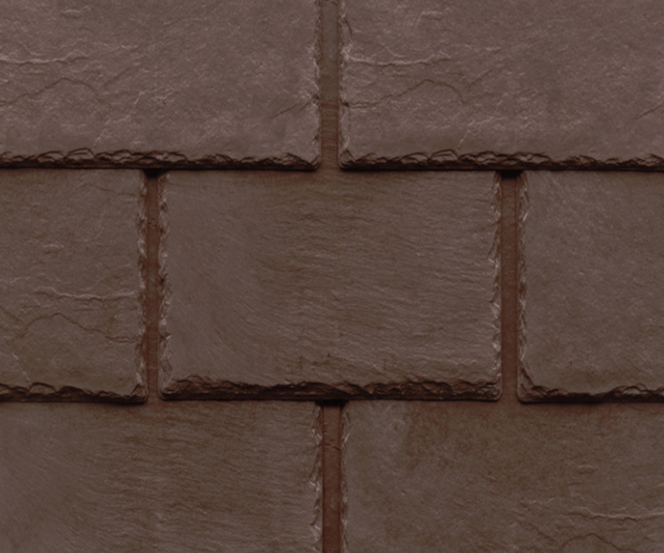 Bob Jahn's Roofing Offering Inspire By Boral in Classic Slate - Chestnut Brown