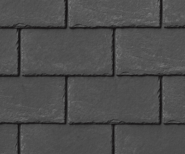 Bob Jahn's Roofing - Residential Roofing Material: Inspire By Boral Composite Profile in Classic Slate - Steel Gray