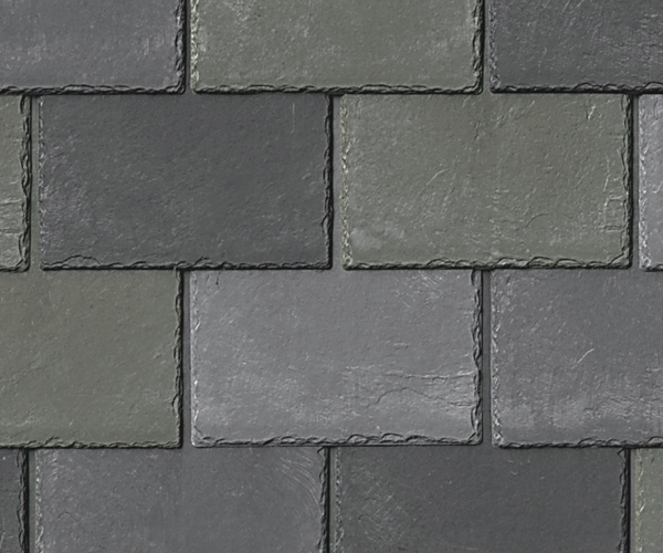 Bob Jahn's Roofing Offering Inspire By Boral in Classic Slate - Wintergreen