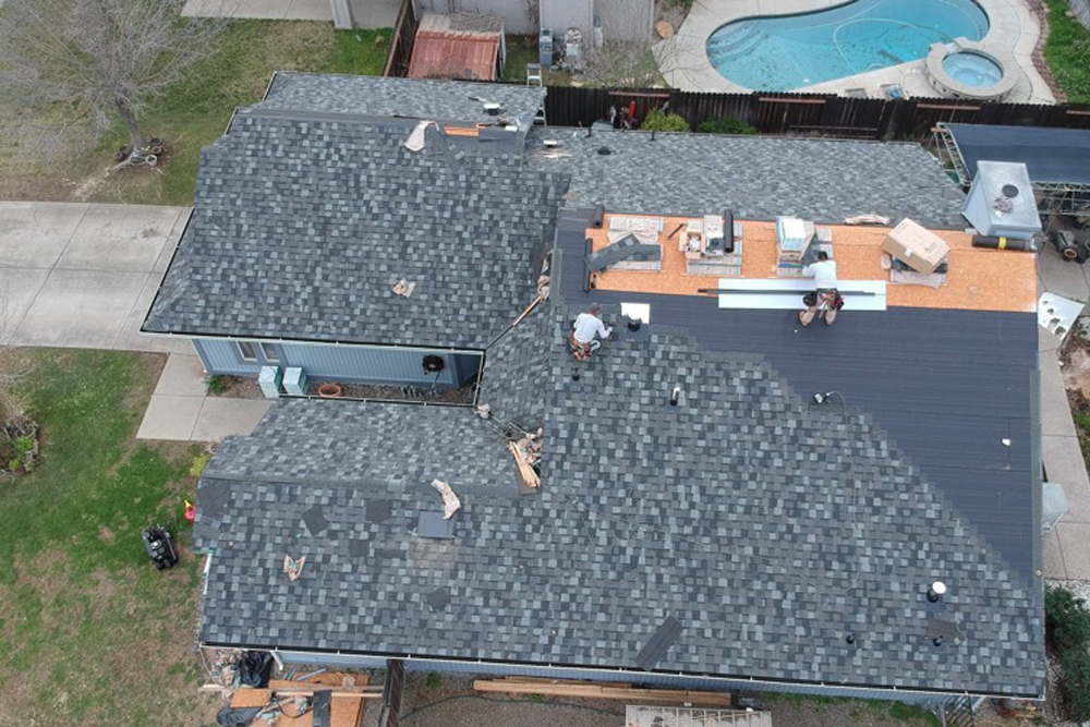 Top-Quality Re-Roofing Services in Roseville, CA