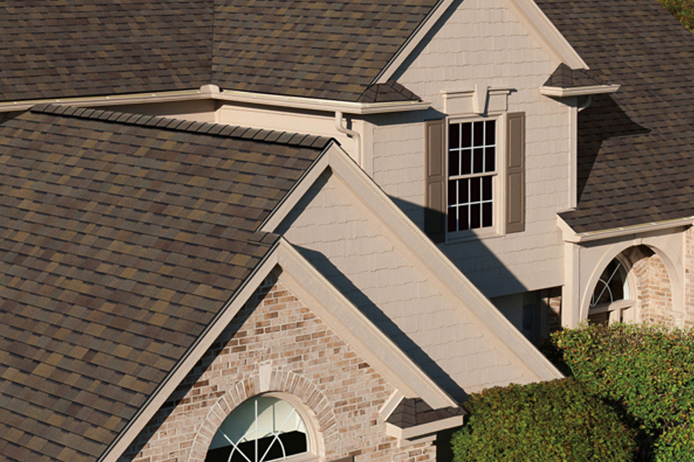 Owens Corning Certified Contractor