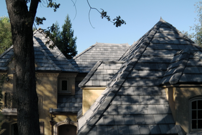 Roofing Repair Services in Roseville and Sacramento, CA