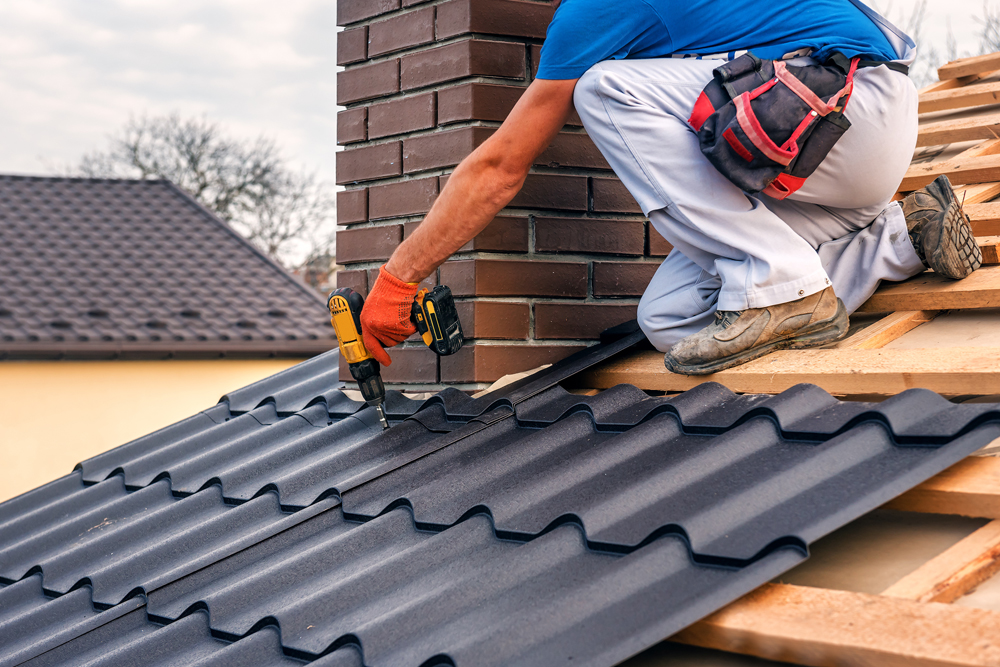 Types of Residential Roofing For Your Sacramento Home