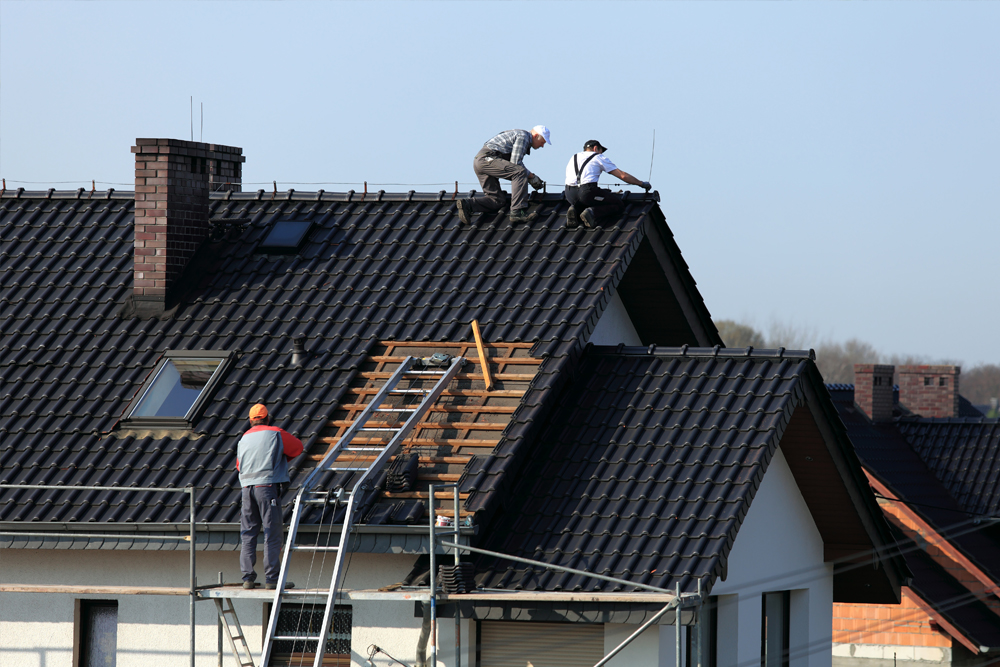 Roof and Roofing Material Fire Ratings Guide - Bob Jahn's Roofing in Roseville